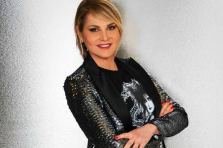 Simona Ventura nuova avventura su rai 2