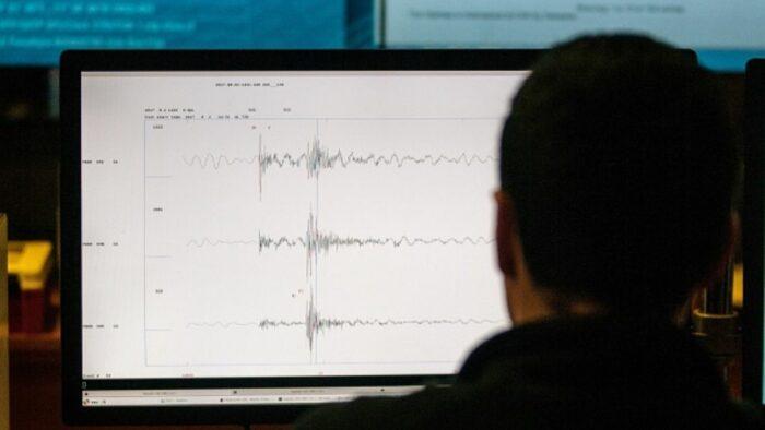 Terremoto in Grecia