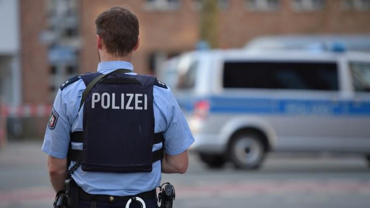 Clinica Quattro Persone Uccise Germania