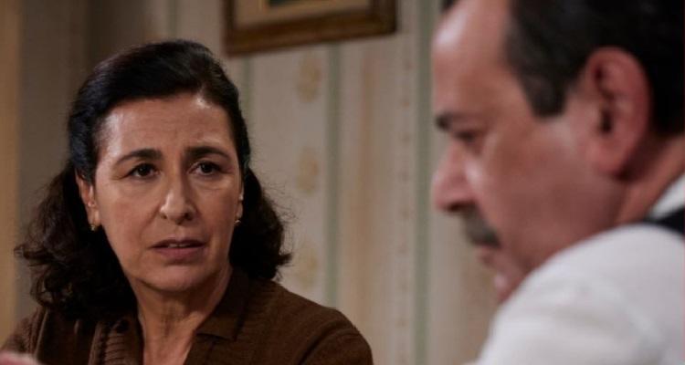 Agnese e Giuseppe