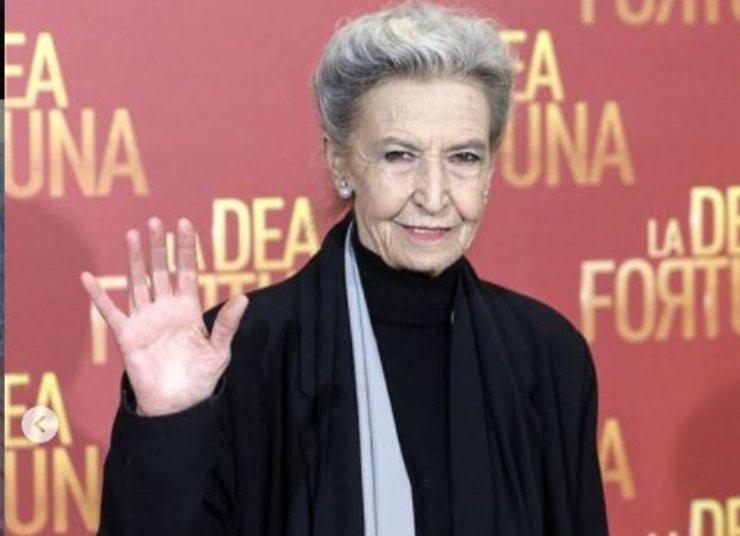 Barbara Alberti scrittrice