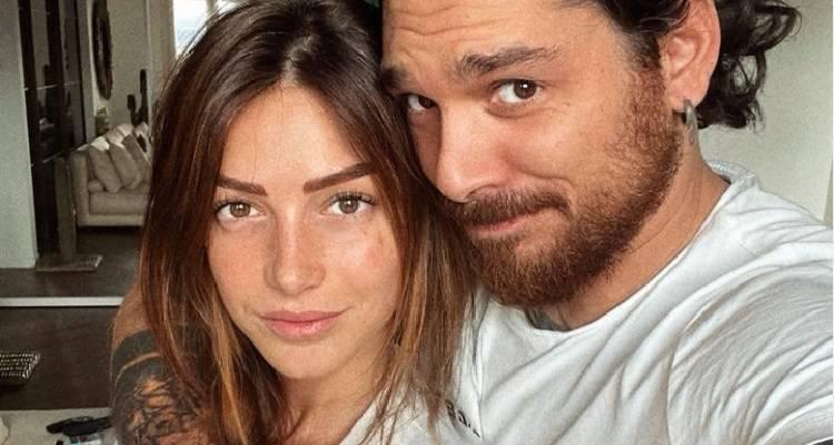 Arianna Cirrincione e Andrea Cerioli