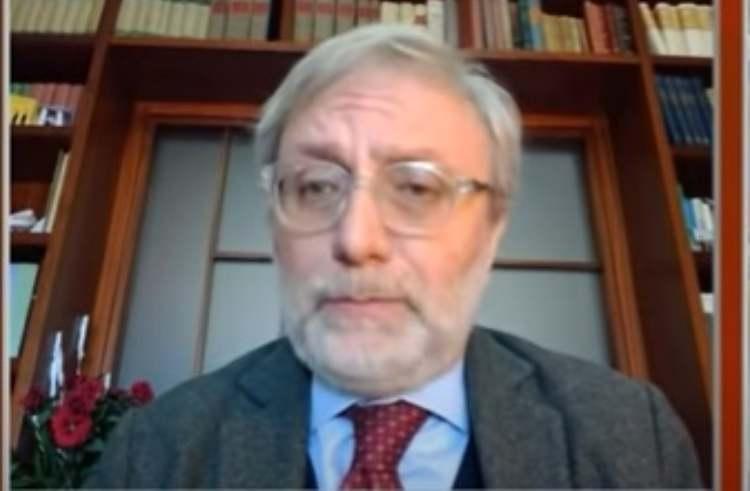L'avvocato di Piera Maggio, Giacomo Frazzitta