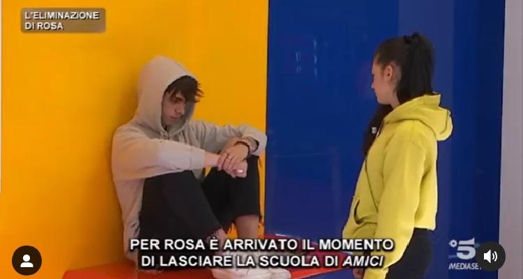 Deddy e Rosa Di Grazia