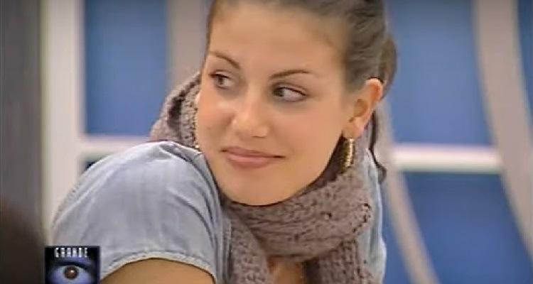 Francesca Fioretti al Gf 9