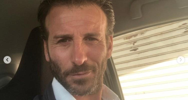 Gianluca Zito ex gieffino oggi