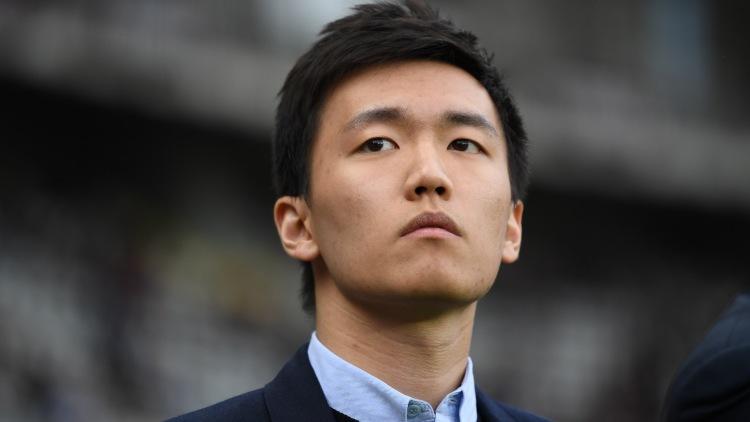 Inter Lascia Superlega Zhang