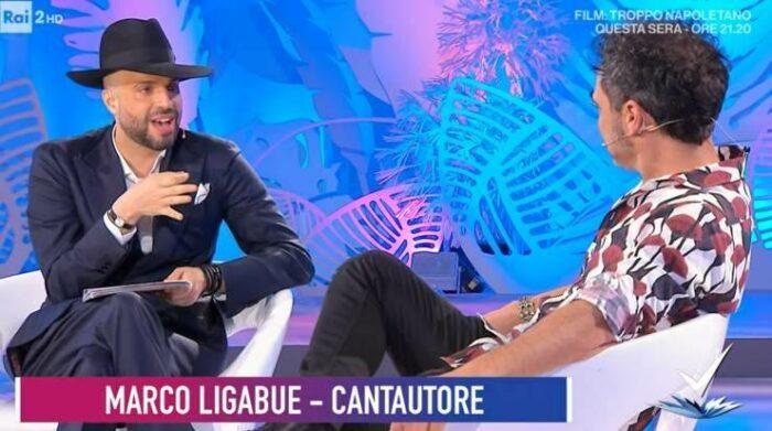 Jonathan e Marco Ligabue