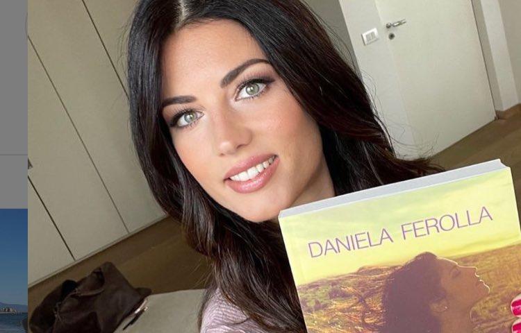 Daniela Ferolla libro
