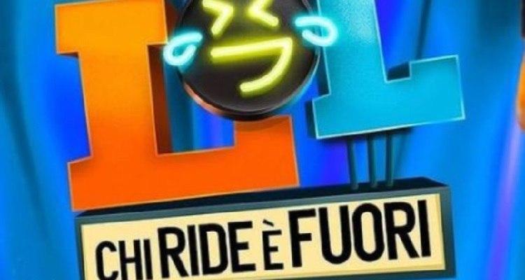 Lol- Chi ride è fuori logo