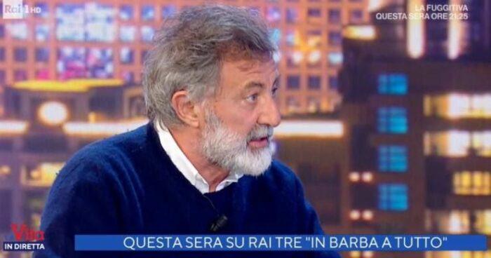 Luca Barbareschi produttore