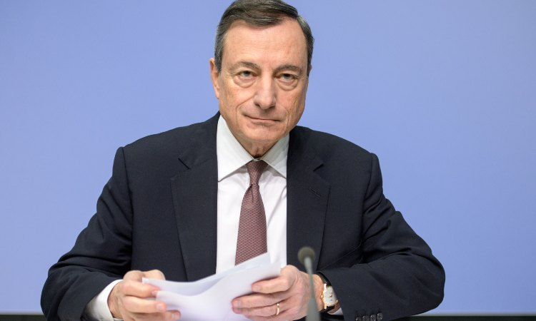 Mario Draghi Recovery Plan