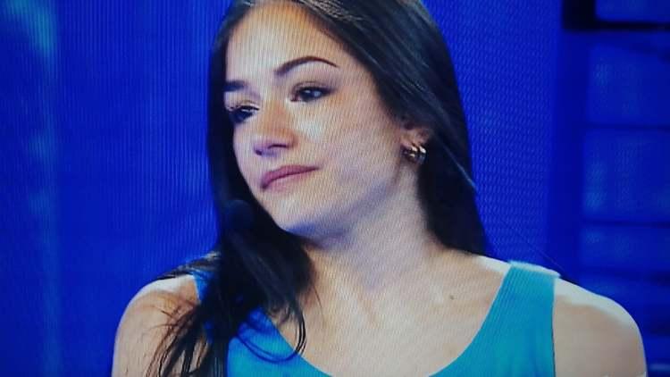 Amici 20, Rosa Di Grazia in lacrime