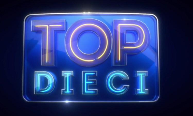 Top Dieci logo