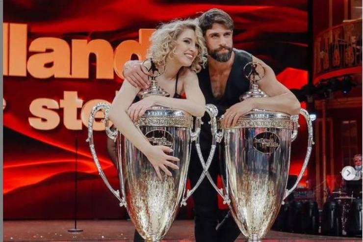 I vincitori dell'edizione 2020 di Ballando
