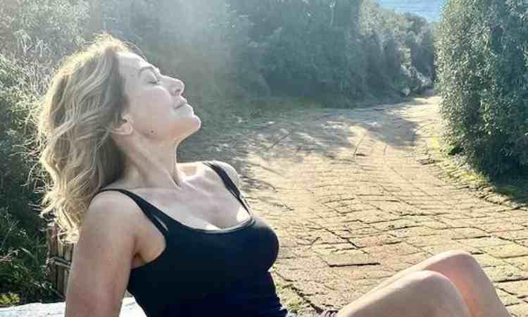 Tomar el sol Barbara Durso