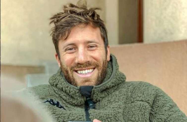 Nicolò Devitiis sorriso