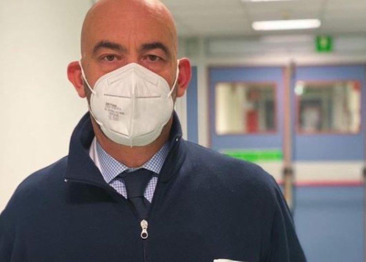 Matteo Bassetti Guadagni Tv