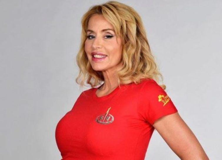 Valerina Marini concorrente Supervivientes