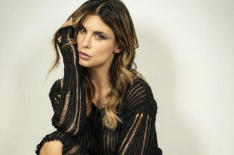 Elisabetta Canalis sguardo