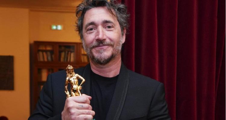 Alex Infascelli premio David di Donatello