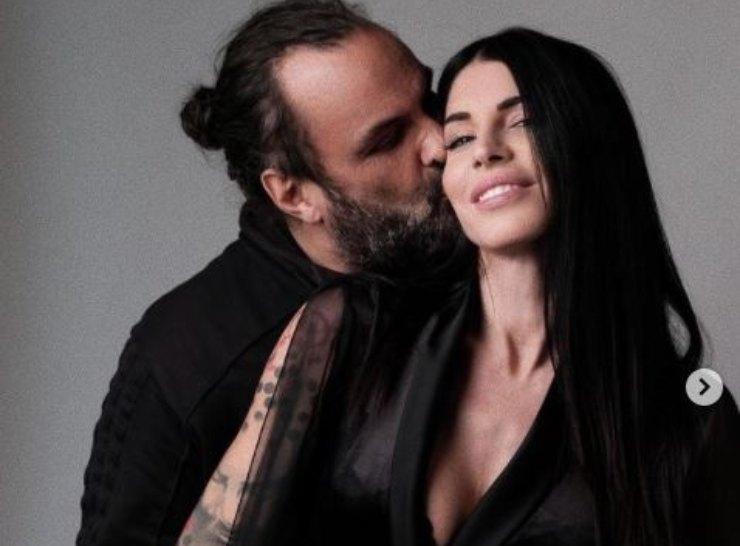 Alice e Mauro Ferrucci