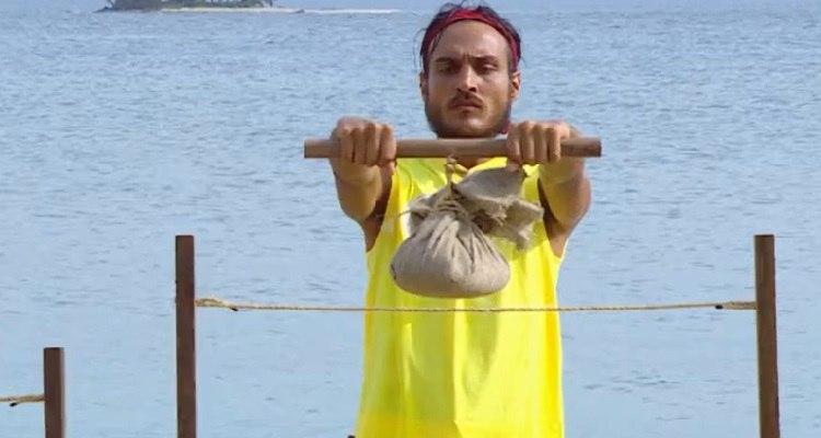 Awed sfida bilanciare all'Isola