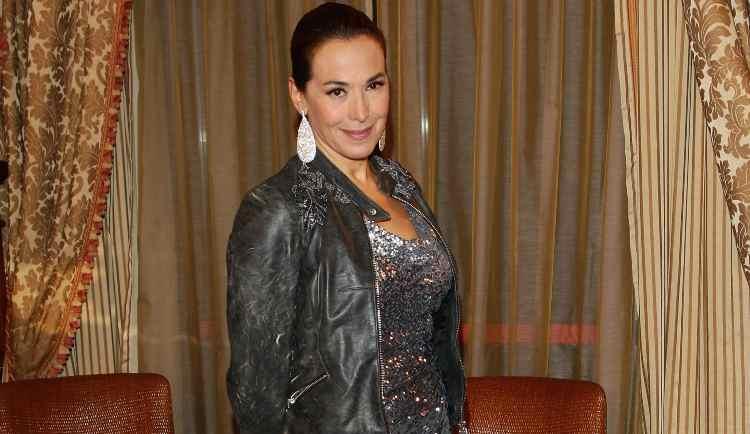 Barbara D'Urso Ricordo Piccante