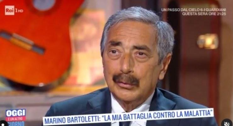 Bartoletti parla della sua malattia