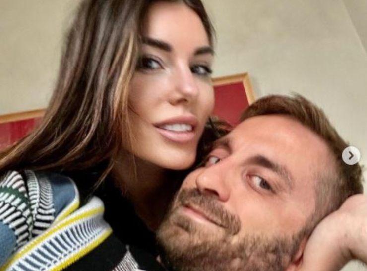 Bianca e Stefano Corti