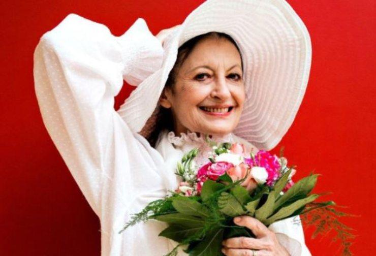 Carla, etoile scomparsa a 84 anni