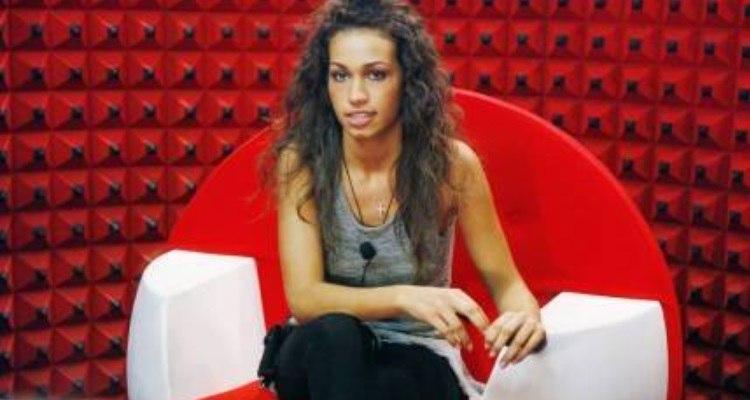 Carmen Andolina al Gf 10