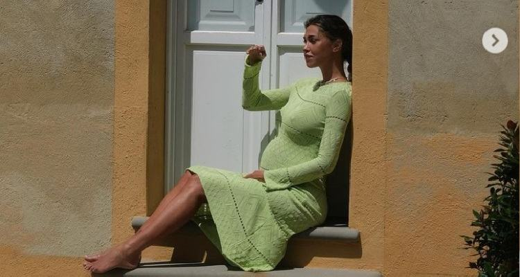Chiara Ferragni shooting