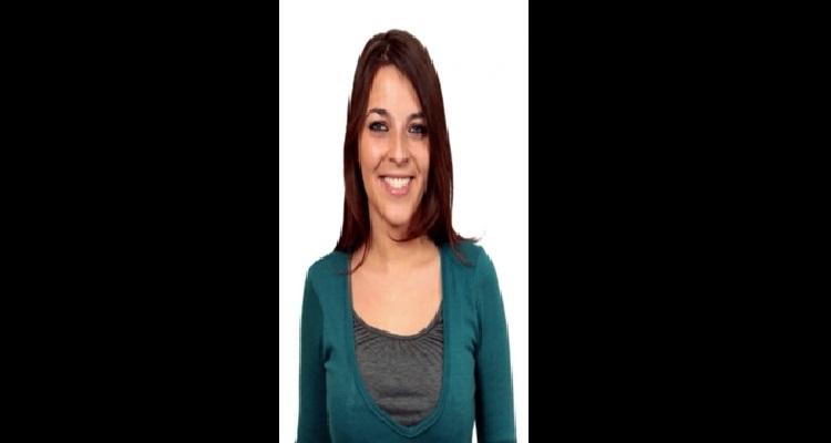 Claudia Perna Gf 9