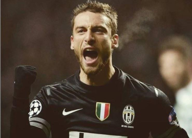Claudio ex centrocampista della Juventus