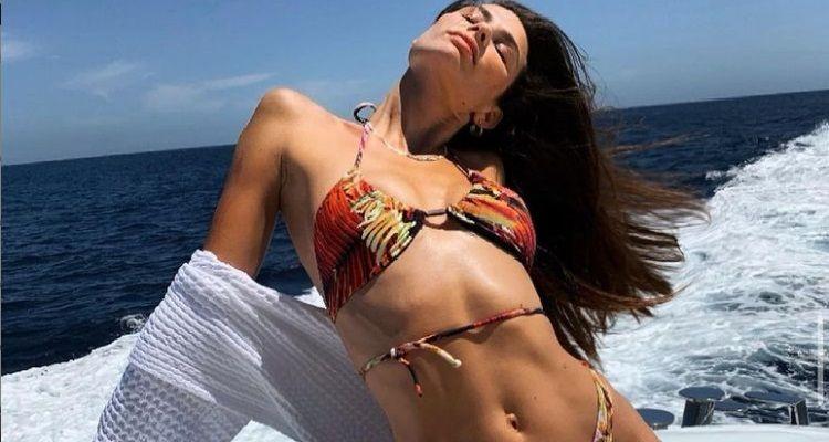 Dayane Mello bikini