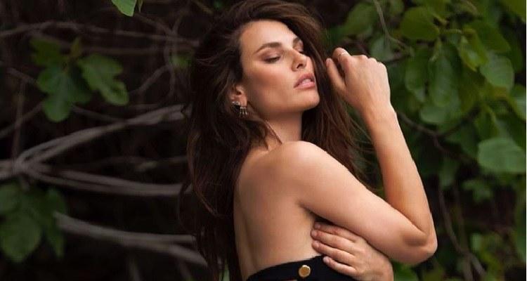 Dayane Mello seducente
