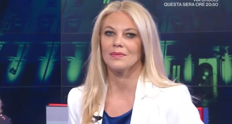 Eleonora Daniele in tv