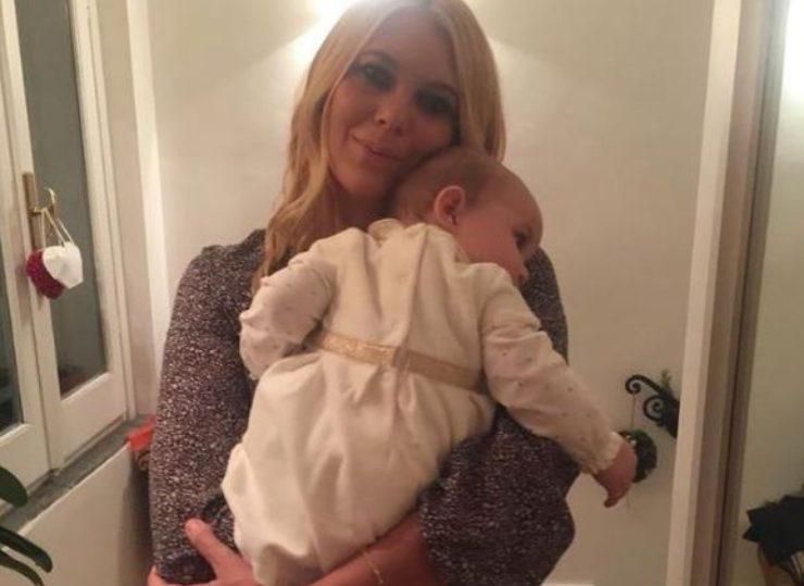 Eleonora e sua figlia Carlotta