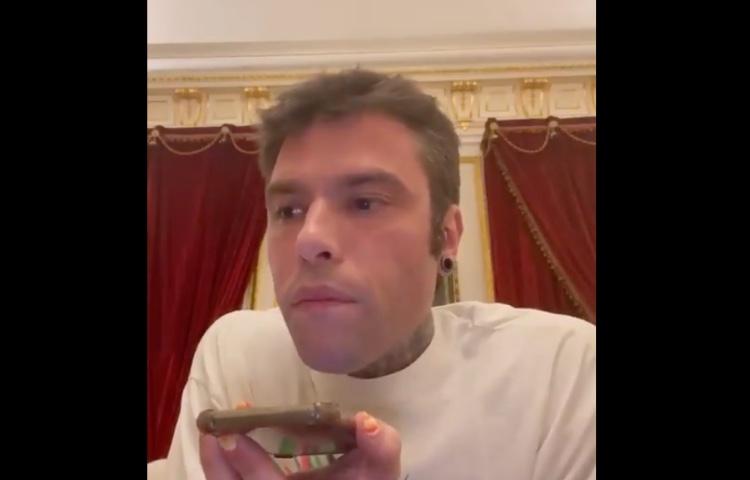 Fedez Nuovo Attacco Lega