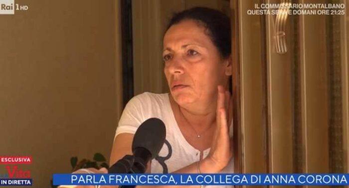 Collega Anna Corona