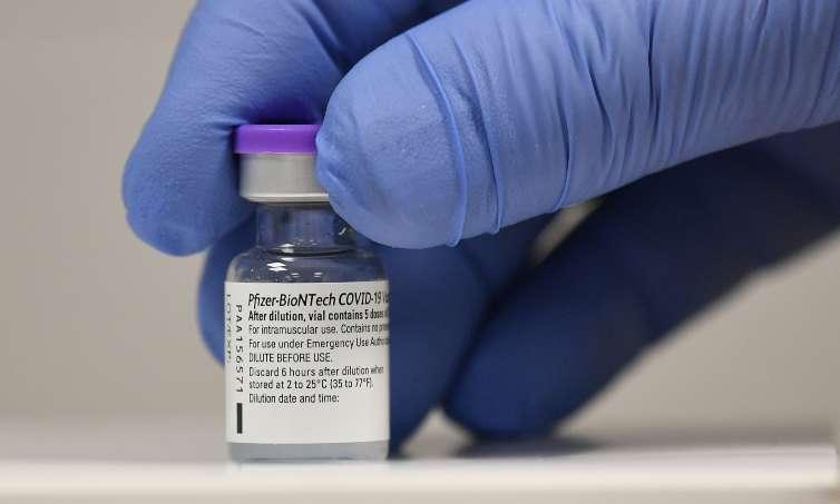 Somministrazione vaccino covid farmacie