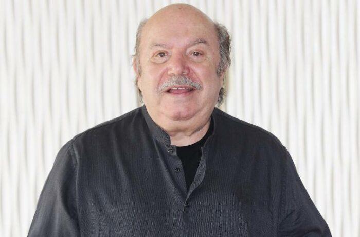 Lino Banfi sorriso