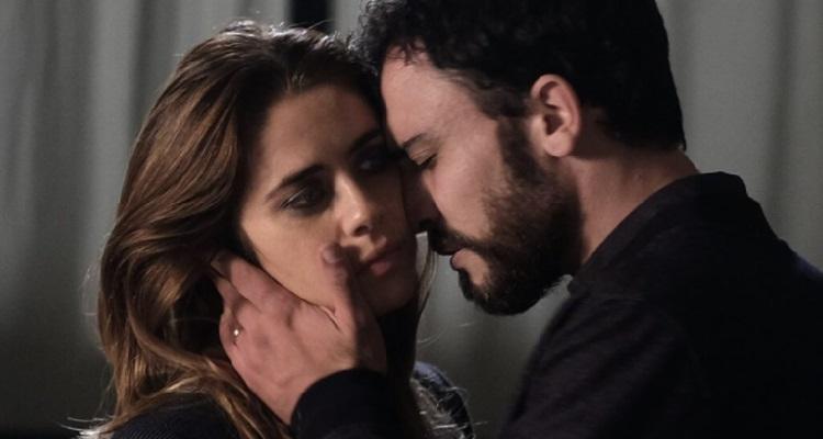 Greta Scarano e Simone Liberati Chiamami ancor amore
