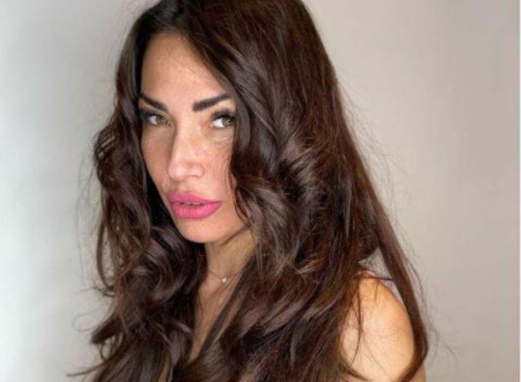 Ida Platano, ex di Riccardo