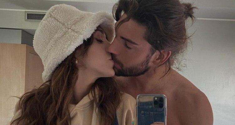 Ignazio Moser e Cecilia Rodriguez innamorati