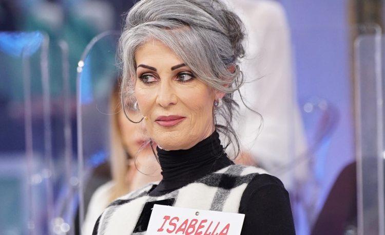 Gemma Uomini E Donne Isabella Ricci