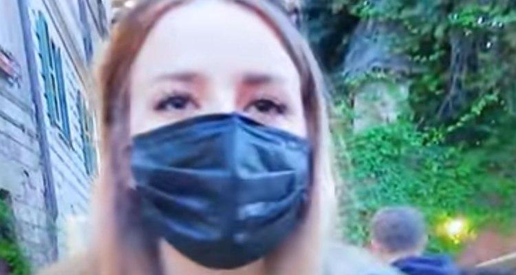 Dichiarazioni Vergognose Covid Video Virale