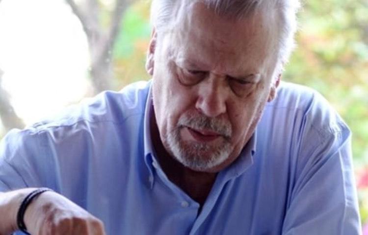 Paolo Maurensig