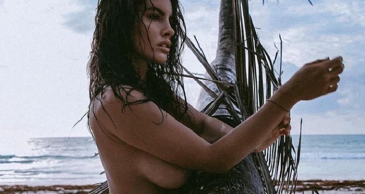 Lucia Javorcekova seno nudo